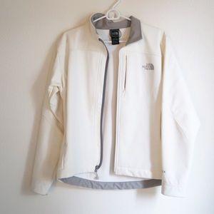 The North Face Women's Apex Jacket Sz L